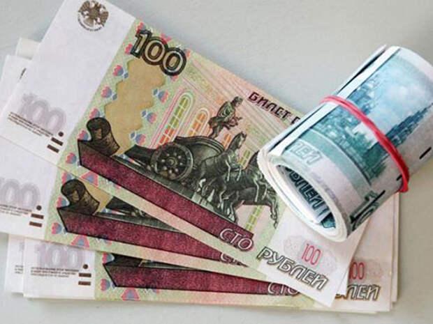 20% зарплаты будут платить «натурой»