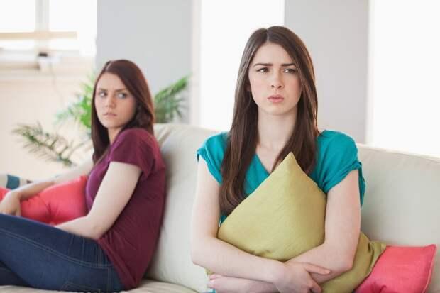 «Сама сестра – ладно, пусть живет, а ее сожителю в родительской квартире делать нечего!»