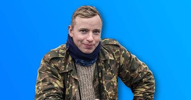 6 главных фактов о блогере Андрее Пыже, которого обвиняют в госизмене