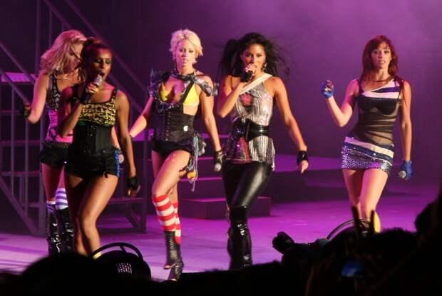 Группа The Pussycat Dolls объявила о воссоединении и гастрольном туре