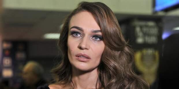 Алена Водонаева теперь студентка