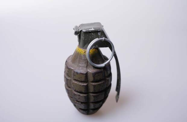Похожий на гранату предмет нашли в ижевской многоэтажке
