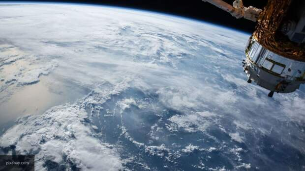 New York Post: Россия и Китай могут победить США в космосе