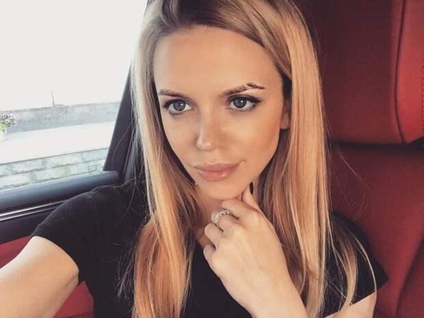 Разводящаяся Милана Кержакова заявила, что у нее есть потенциальный новый избранник