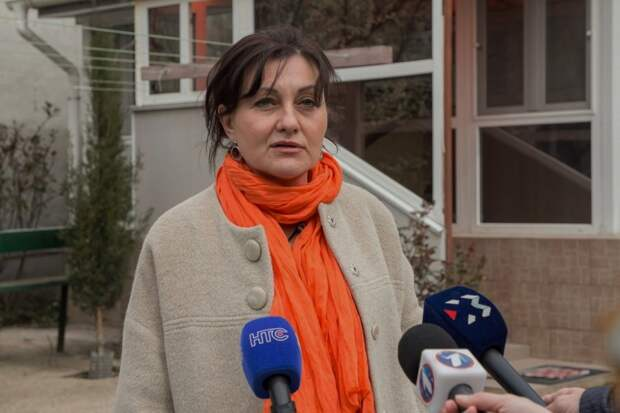 Уволена глава фонда содействия капремонту МКД в Севастополе Баранова