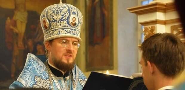 На квартире епископа Череповецкого и Белозерского нашли нарколабораторию