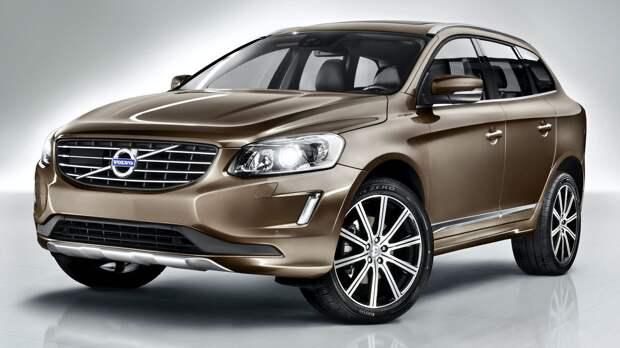 Крупнейший отзыв в истории Volvo: ремни безопасности могут дать слабину
