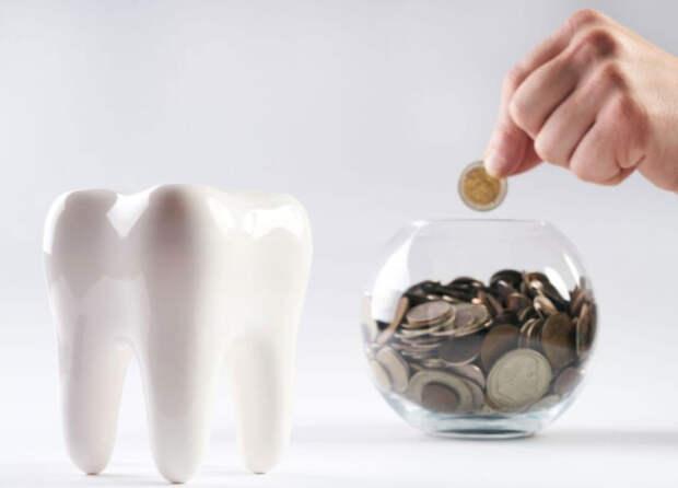 Рассказываем, как вернуть часть денег, потраченных на лечение зубов