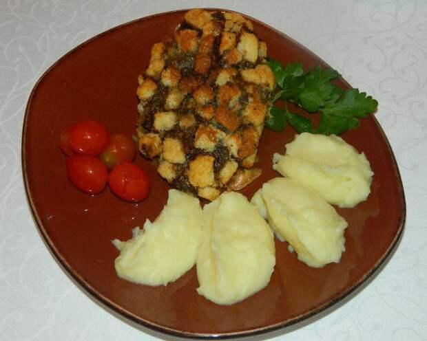 Коронные блюда регионов России