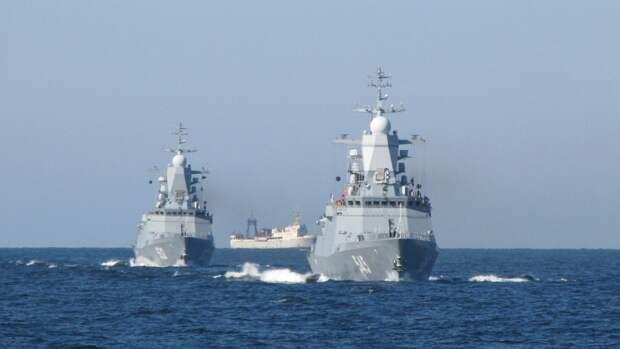 Модернизация ВМБ в Калининградской области станет ответом на выпады НАТО