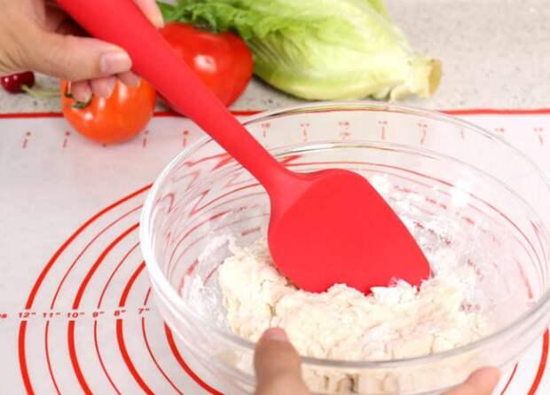 У кухонных лопаток из силикона множество преимуществ по сравнению с другими аналогами / Фото: aliexpress.ru