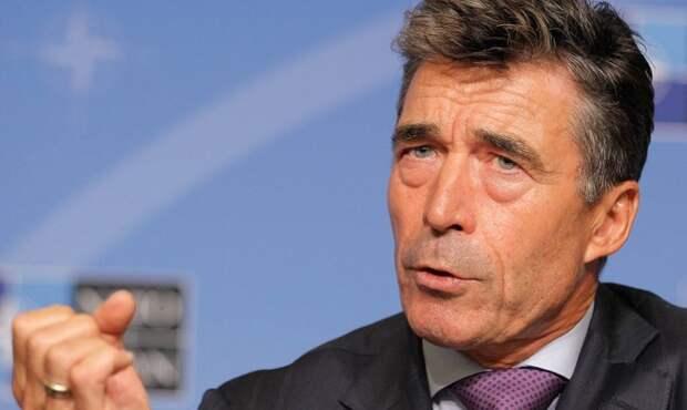 НАТО создаст пять новых баз в Восточной Европе