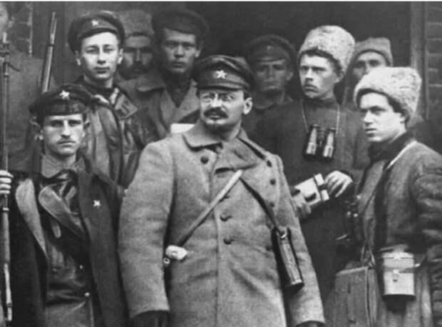 Конфликт Сталина и командарма Якира. Путь в забвение.