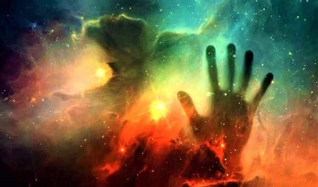 7 признаков повышения уровня ваших вибраций
