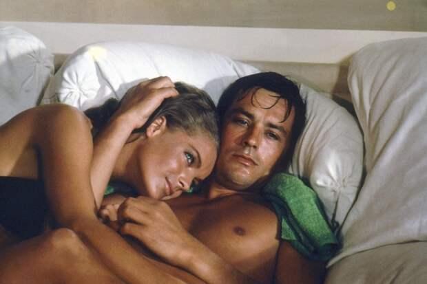 Это был ангел: неземная красота Роми Шнайдер