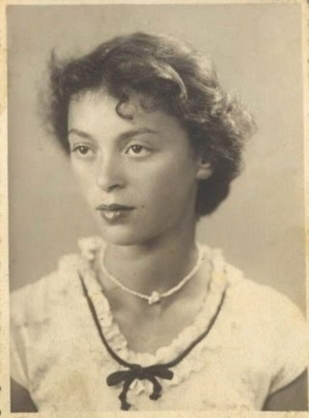 Волович Хава Владимировна