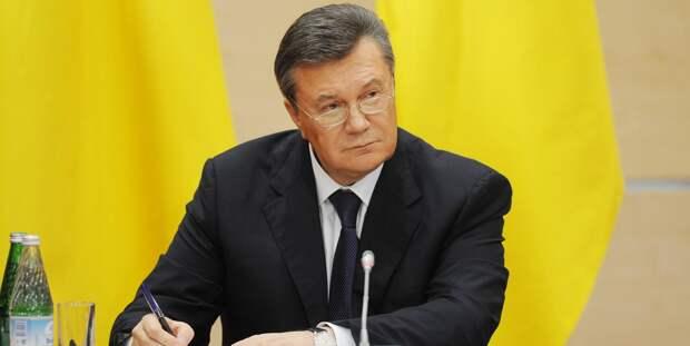 Украинцы «скучают» по временам Януковича – результаты опроса