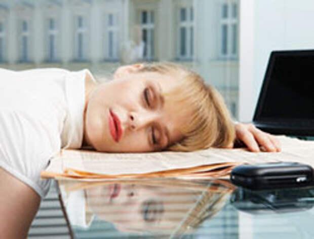 Комплексная борьба со следами усталости
