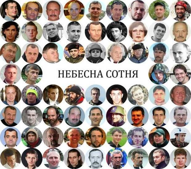 Итоги года от Щаранского
