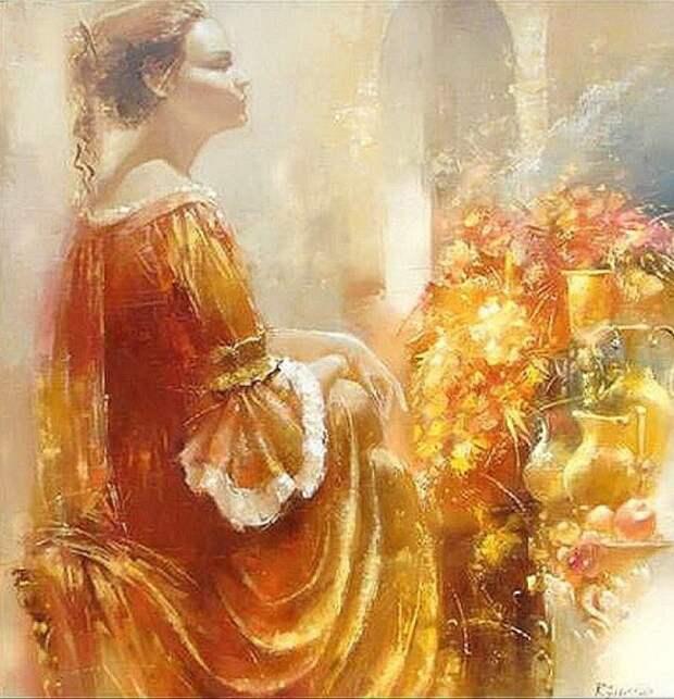 художник Роман Гарасюта (Roman Garassuta) картины – 12