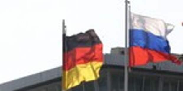 Антироссийские санкции причинят вред немецкой экономике