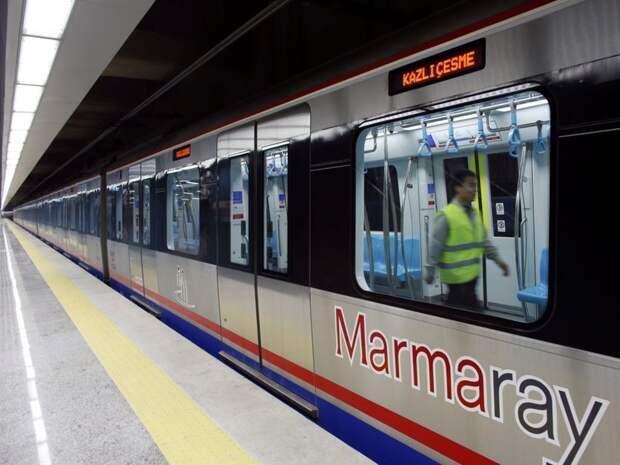 Интересные факты о метро в 16 разных городах мира