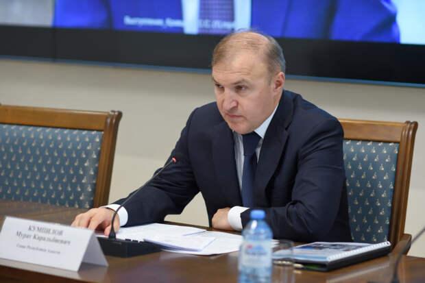 Глава Адыгеи принял участие в августовском педагогическом совещании