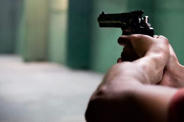Вооружённый мужчина атаковал полицейский участок в Воронежской области