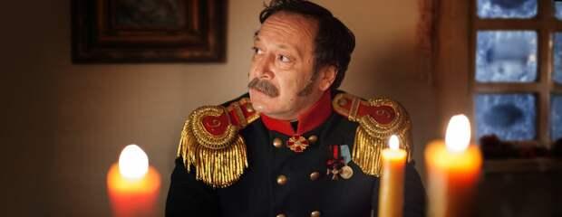 Неубиваемый подполковник Гебель