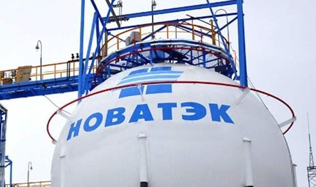 НОВАТЭК планирует ввести в строй СПГ-завод в Высоцке в феврале