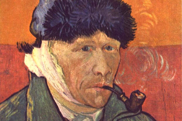 10 почти мистических историй из жизни художников