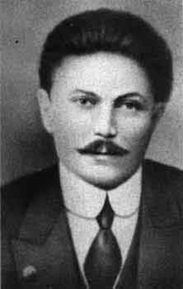В.А.Слесарев