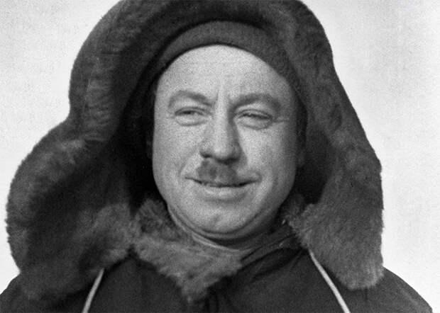 Иван Дмитриевич Папанин — советский исследователь Арктики, доктор географических наук(2018)|Фото: moslenta.ru