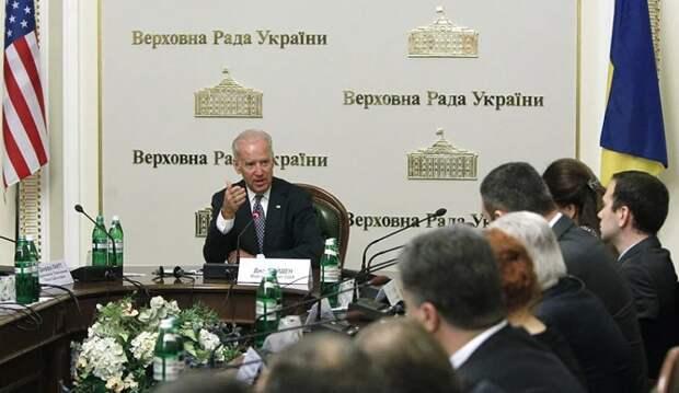 Украине всё труднее удерживать унитарность: есть ли шансы при Байдене?