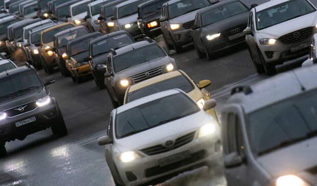 Свердловские власти объяснили покупку 15 иномарок почти за40 миллионов рублей
