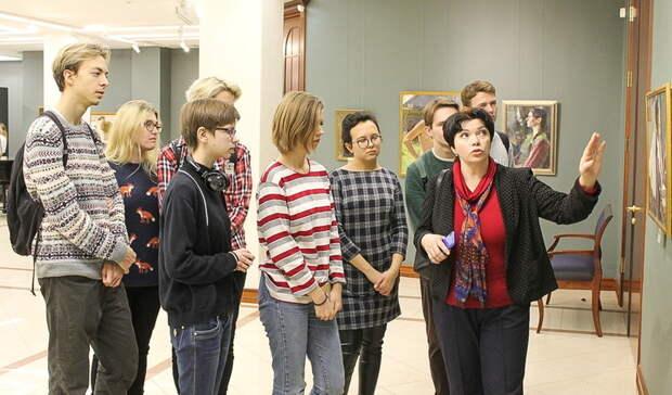 Оренбургская молодежь получит возможность посещать театры и музеи бесплатно