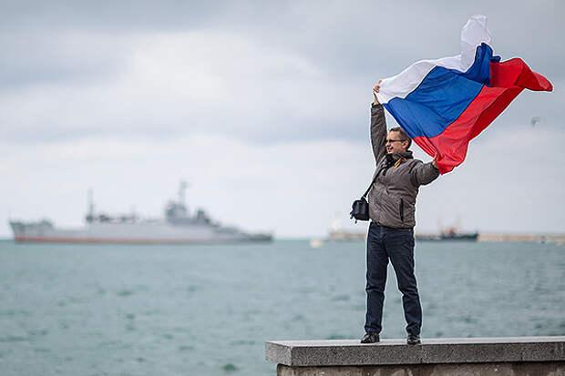 Американцы просятся в Россию и желают стать гражданами РФ