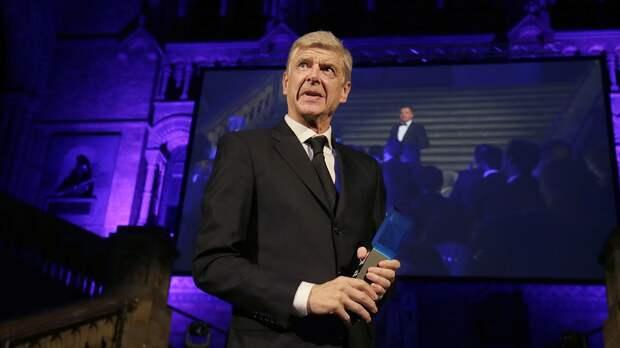«Венгер отвечал: «Да, даида». Агент— обинтересе 3 российских клубов кэкс-тренеру «Арсенала»