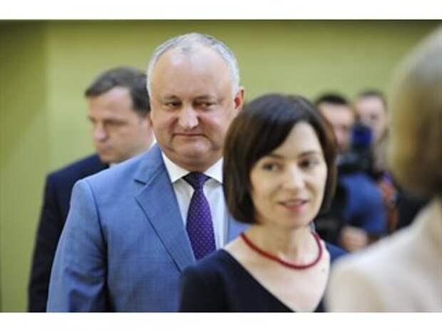 «Униря» и «молдовенизм» одолевают «русский мир»?
