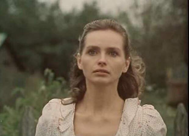Прекрасные советские актрисы, которые были нами несправедливо забыты. Лидия Ежевская