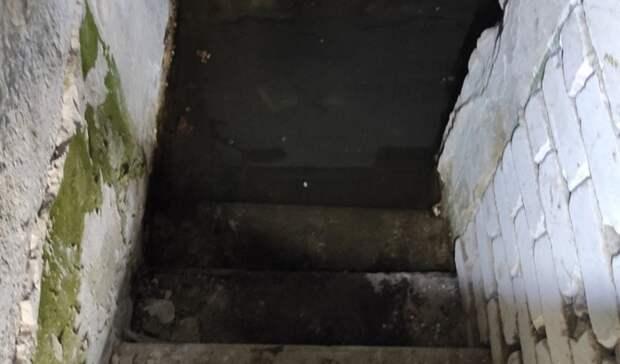 Нижегородцам пообещали решить проблему сзатопленными подвалами домов
