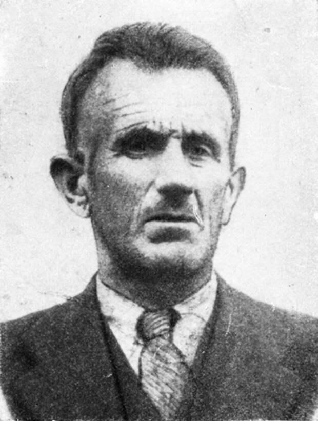 Мухамед Мехмедбашич