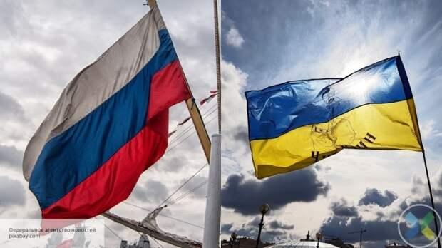 Россия решила закрыть торгпредства на Украине и в Литве