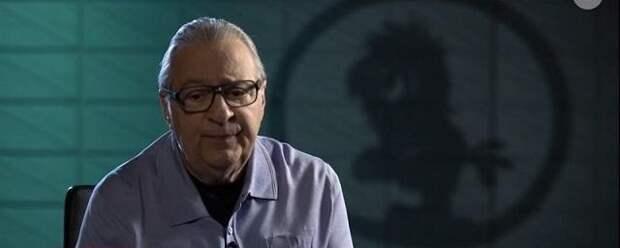 Геннадий Хазанов раскритиковал деятельность Ксении Собчак