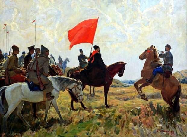 7 причин победы большевиков в Гражданской войне