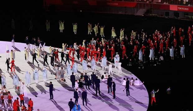 We will ROC you – пообещала Мария Захарова нашим соперникам на Олимпиаде. А сборной пожелала новых побед