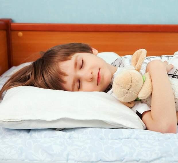 Почему так важно правильно выбрать детскую подушку