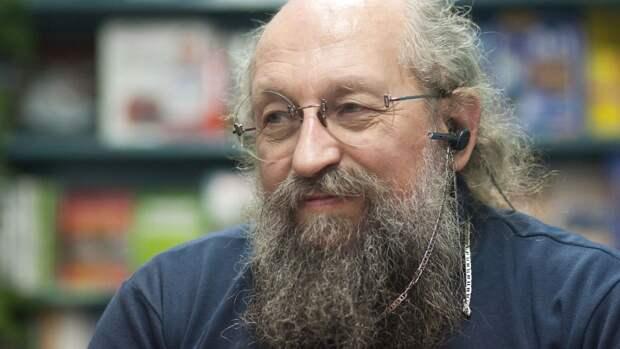 Вассерман объяснил, почему украинский писатель назвал свой народ «нацией болванов»