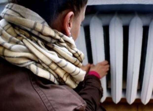 На Украине на 30% урежут лимит газа для отопления