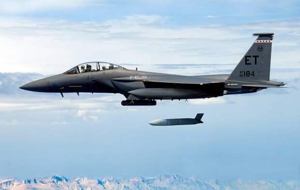 Antiwar: США отработали пуски ракет вблизи российской базы